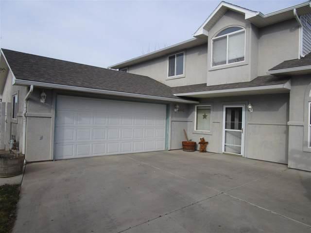 2852 Pinehurst Lane, Grand Junction, CO 81503 (MLS #20196617) :: CapRock Real Estate, LLC