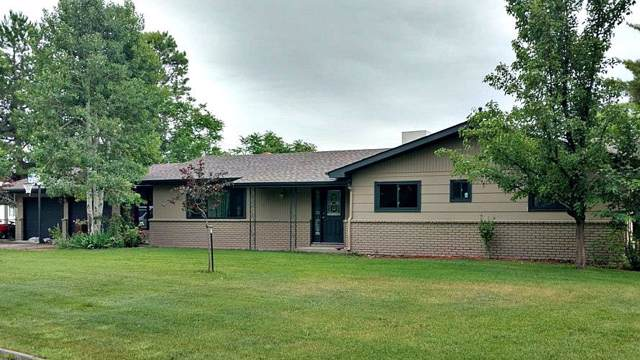 2237 Windsor Court, Grand Junction, CO 81507 (MLS #20200030) :: The Grand Junction Group with Keller Williams Colorado West LLC