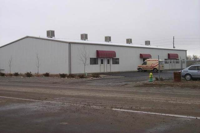 2484 Commerce Boulevard, Grand Junction, CO 81505 (MLS #20200056) :: CapRock Real Estate, LLC