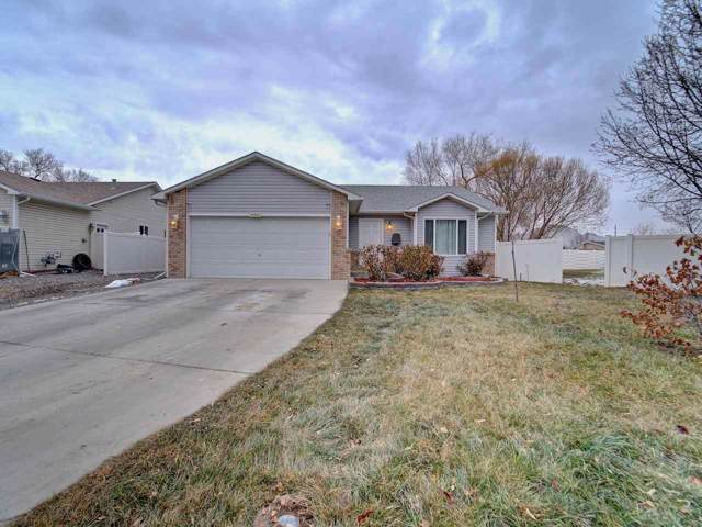 494 Gentle Winds Court, Clifton, CO 81520 (MLS #20200106) :: CapRock Real Estate, LLC