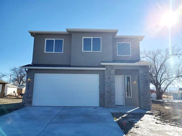3135 Bevill Avenue, Grand Junction, CO 81504 (MLS #20200111) :: The Grand Junction Group with Keller Williams Colorado West LLC