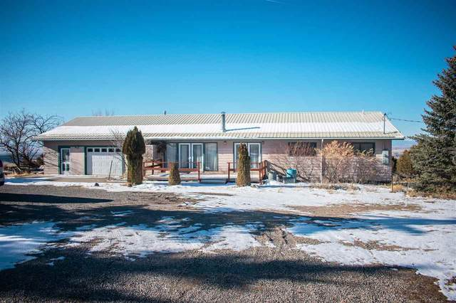 24742 Cedar Drive, Cedaredge, CO 81413 (MLS #20200221) :: The Grand Junction Group with Keller Williams Colorado West LLC