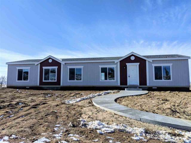 1743 10 Road, Mack, CO 81525 (MLS #20200392) :: The Danny Kuta Team