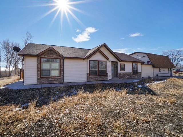 594 33 1/2 Road, Clifton, CO 81520 (MLS #20200442) :: The Grand Junction Group with Keller Williams Colorado West LLC