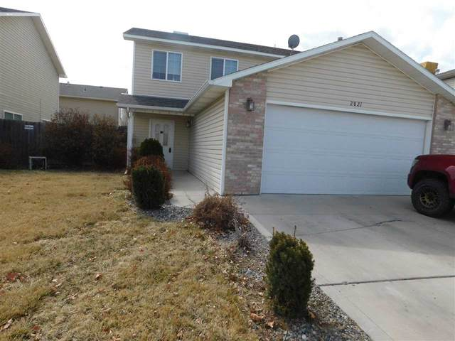 2821 Village Park Drive, Grand Junction, CO 81506 (MLS #20200513) :: The Grand Junction Group with Keller Williams Colorado West LLC