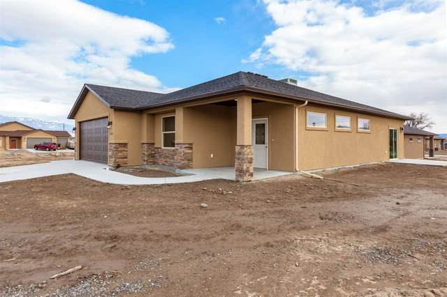 3137 Grama Avenue, Grand Junction, CO 81504 (MLS #20200723) :: The Grand Junction Group with Keller Williams Colorado West LLC