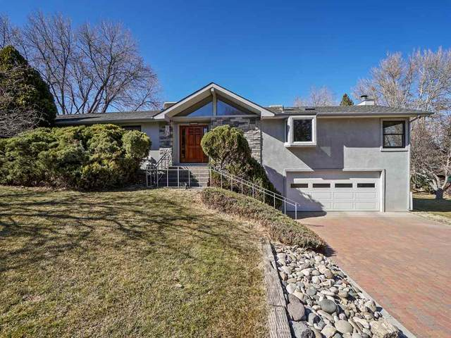 2152 Mckinley Court, Grand Junction, CO 81507 (MLS #20200962) :: The Grand Junction Group with Keller Williams Colorado West LLC