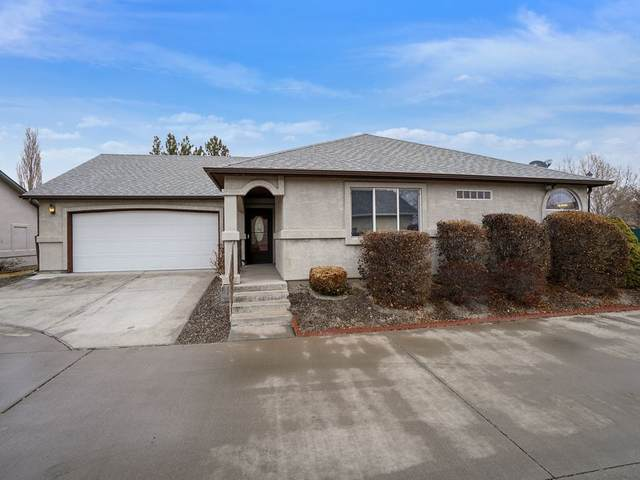 797 Josilyn Court, Grand Junction, CO 81506 (MLS #20201002) :: The Grand Junction Group with Keller Williams Colorado West LLC