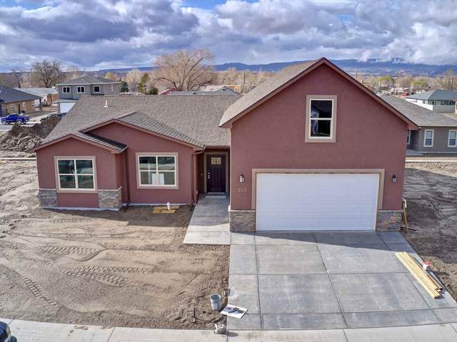 3133 Grama Avenue, Grand Junction, CO 81504 (MLS #20201345) :: The Grand Junction Group with Keller Williams Colorado West LLC