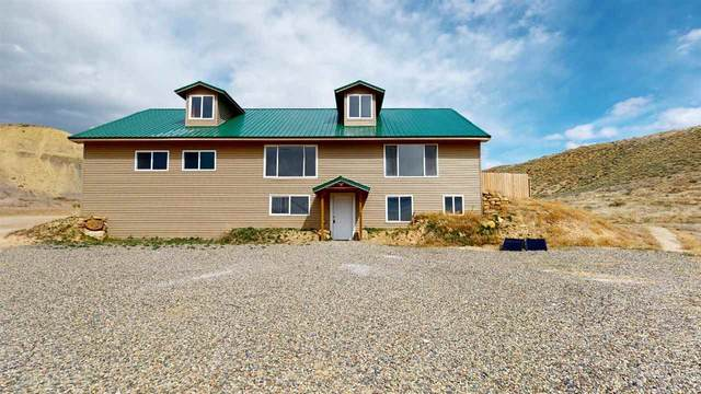 1694 Arroyo Court, Mack, CO 81525 (MLS #20201482) :: The Christi Reece Group