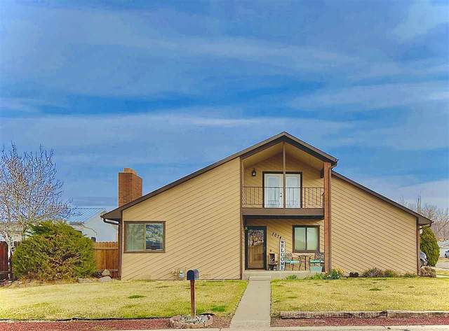 3074 Sunflower Court, Grand Junction, CO 81504 (MLS #20201529) :: The Grand Junction Group with Keller Williams Colorado West LLC