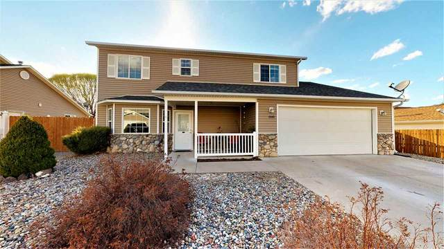 40 Cliff View Circle, Parachute, CO 81635 (MLS #20201627) :: CapRock Real Estate, LLC