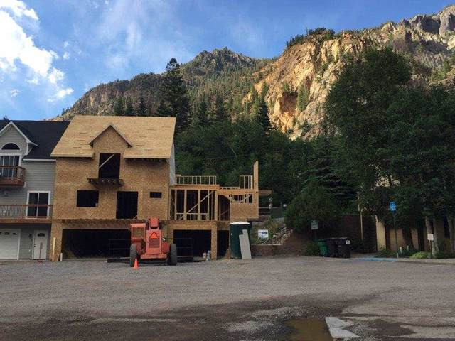 1231 Park Road, Ouray, CO 81427 (MLS #20201818) :: The Grand Junction Group with Keller Williams Colorado West LLC