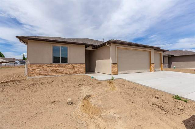 2942 Brodick Way, Grand Junction, CO 81504 (MLS #20201833) :: The Christi Reece Group