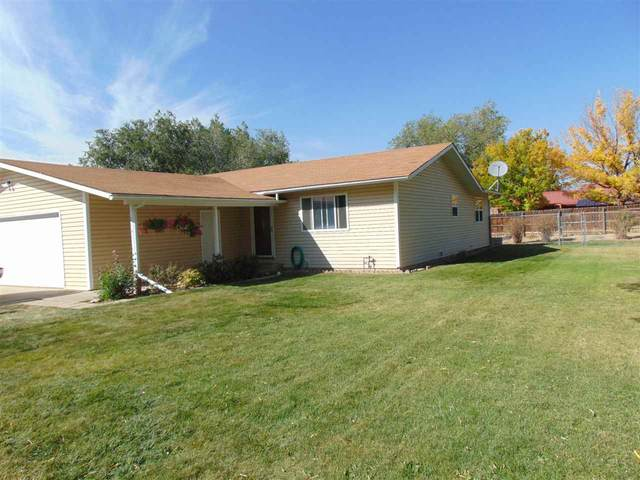141 Remington Court, Rifle, CO 81650 (MLS #20201880) :: The Kimbrough Team | RE/MAX 4000