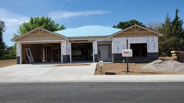 2923 Four Corners Drive, Grand Junction, CO 81503 (MLS #20202463) :: The Danny Kuta Team