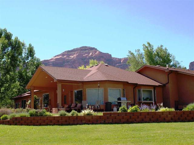 40793 Highway 141, Gateway, CO 81522 (MLS #20202494) :: The Christi Reece Group