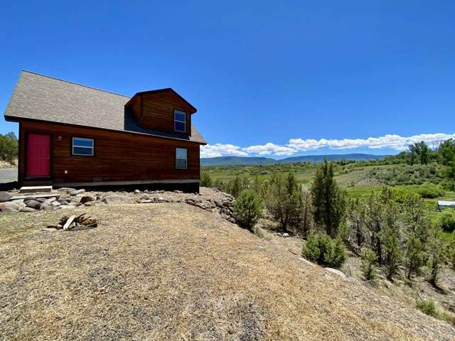 2002 Cedar Crest Lane, Collbran, CO 81624 (MLS #20202778) :: CENTURY 21 CapRock Real Estate