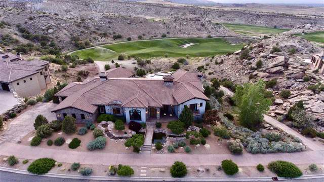 343 W Ridges Boulevard, Grand Junction, CO 81507 (MLS #20202845) :: The Grand Junction Group with Keller Williams Colorado West LLC