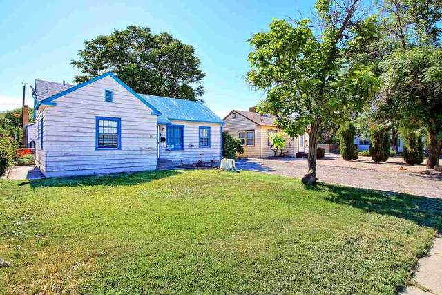 510 N 16th Street, Grand Junction, CO 81501 (MLS #20202906) :: The Kimbrough Team | RE/MAX 4000