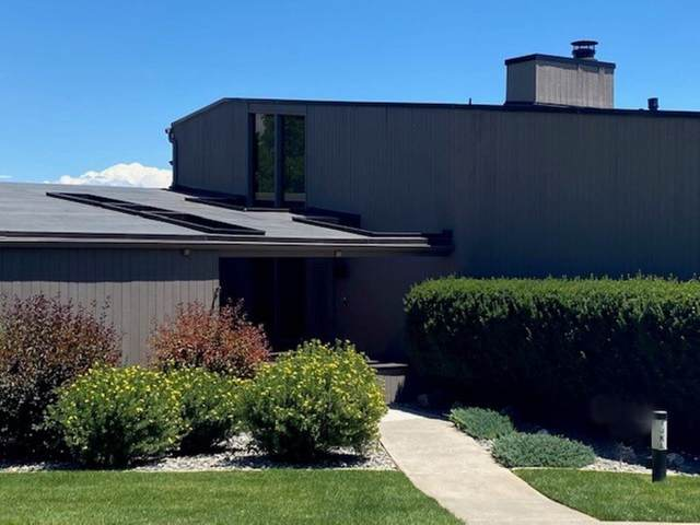 702 Golfmore Drive J & K, Grand Junction, CO 81506 (MLS #20202952) :: CENTURY 21 CapRock Real Estate