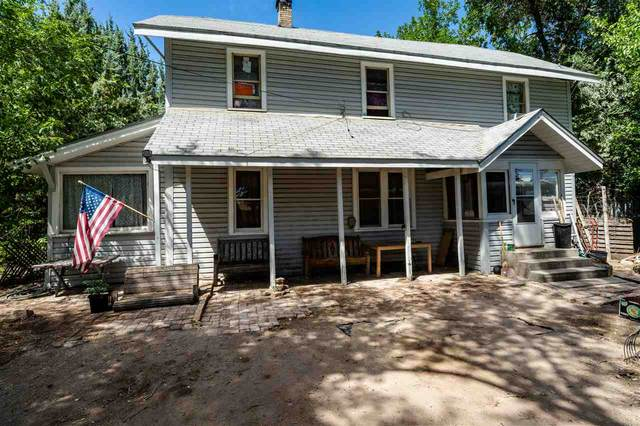 2204 N 17th Street, Grand Junction, CO 81501 (MLS #20202956) :: Lifestyle Living Real Estate