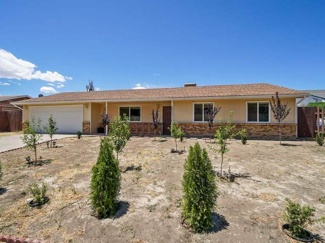 463 Carson Lake Drive, Clifton, CO 81520 (MLS #20203095) :: CENTURY 21 CapRock Real Estate