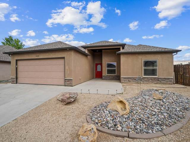 3022 Royal Court, Grand Junction, CO 81504 (MLS #20203112) :: The Christi Reece Group