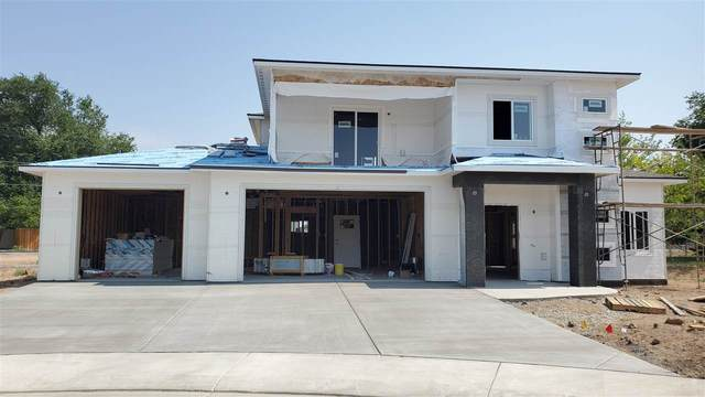 248 Esperanza Court, Grand Junction, CO 81503 (MLS #20203144) :: CENTURY 21 CapRock Real Estate