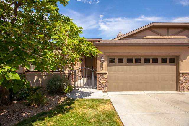 354 Cliff View Drive, Grand Junction, CO 81507 (MLS #20203191) :: CENTURY 21 CapRock Real Estate