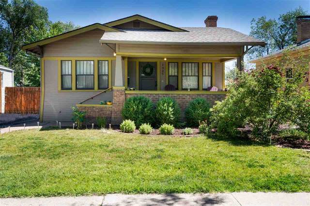 1325 Ouray Avenue, Grand Junction, CO 81501 (MLS #20203245) :: The Christi Reece Group