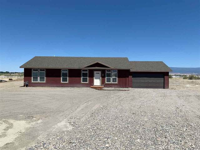 20106 Sol Vista Lane, Delta, CO 81416 (MLS #20203308) :: CENTURY 21 CapRock Real Estate