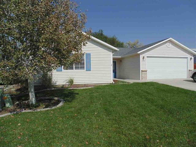 2994 Summerbrook Drive, Grand Junction, CO 81504 (MLS #20203484) :: The Kimbrough Team | RE/MAX 4000