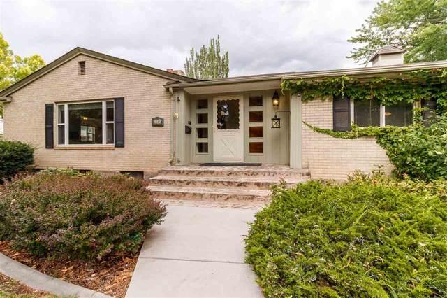 2025 N 6th Street, Grand Junction, CO 81501 (MLS #20203642) :: Western Slope Real Estate
