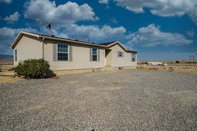 2605 Reeder Mesa Road, Whitewater, CO 81527 (MLS #20203989) :: The Grand Junction Group with Keller Williams Colorado West LLC