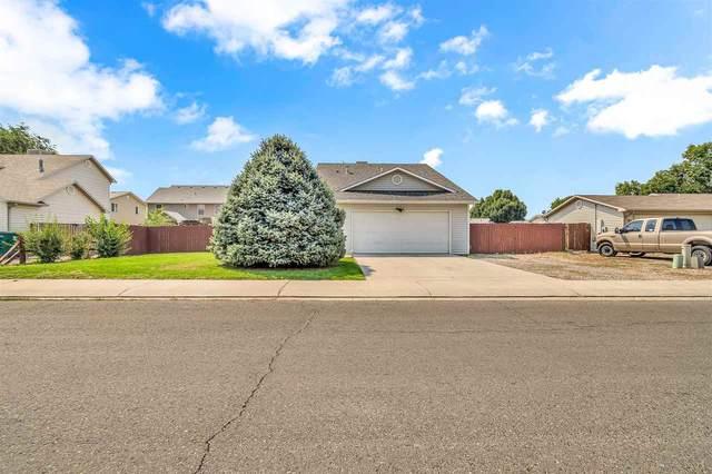 3139 D 3/4 Road, Grand Junction, CO 81504 (MLS #20204131) :: CENTURY 21 CapRock Real Estate