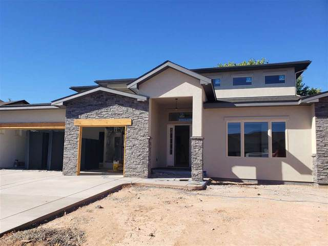 697 Roundup Drive, Grand Junction, CO 81507 (MLS #20204146) :: The Kimbrough Team | RE/MAX 4000