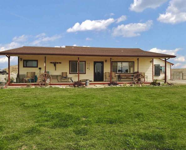 1220 Q 1/2 Road, Loma, CO 81524 (MLS #20204409) :: The Grand Junction Group with Keller Williams Colorado West LLC