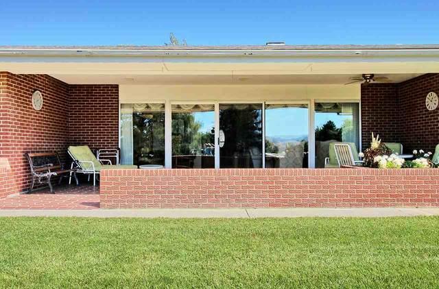 3001 N 12th Street #10, Grand Junction, CO 81506 (MLS #20204447) :: CENTURY 21 CapRock Real Estate