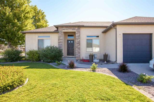 498 Amethyst Drive, Fruita, CO 81521 (MLS #20204449) :: The Kimbrough Team | RE/MAX 4000