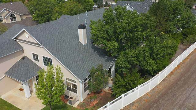 767 Glen Court #20, Grand Junction, CO 81506 (MLS #20204472) :: CENTURY 21 CapRock Real Estate