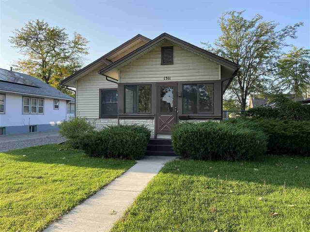 1311 Grand Avenue, Grand Junction, CO 81501 (MLS #20204501) :: The Kimbrough Team | RE/MAX 4000