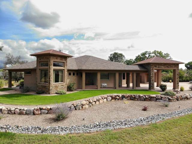 1998 Broadway, Grand Junction, CO 81507 (MLS #20204568) :: The Kimbrough Team | RE/MAX 4000
