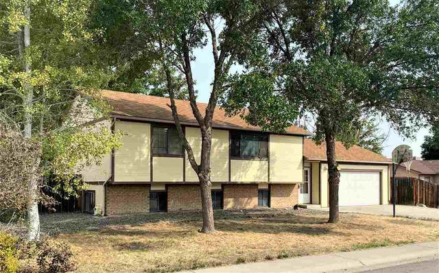 582 Ford Street, Grand Junction, CO 81504 (MLS #20204686) :: The Christi Reece Group
