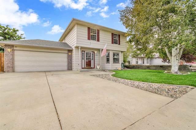 2989 1/2 Kia Drive, Grand Junction, CO 81504 (MLS #20204721) :: CENTURY 21 CapRock Real Estate