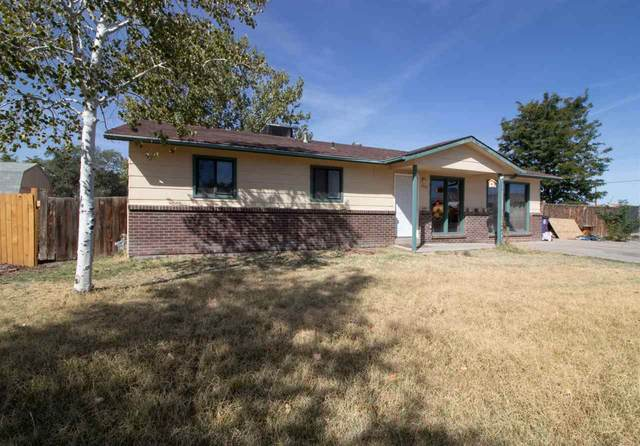 499 31 1/4 Road, Grand Junction, CO 81504 (MLS #20204868) :: The Kimbrough Team | RE/MAX 4000