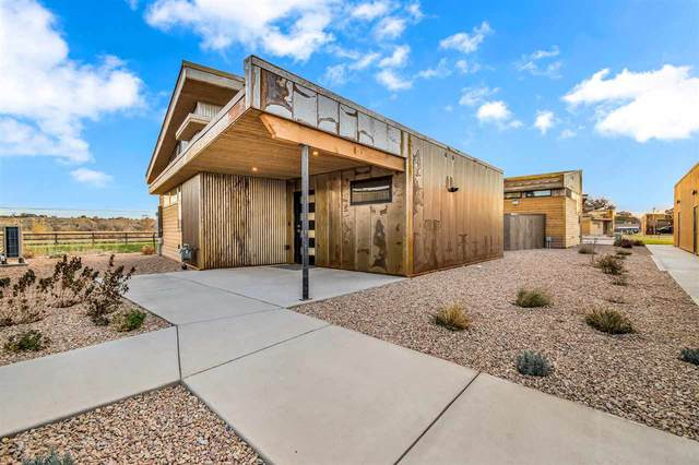 452 Red River Loop, Clifton, CO 81520 (MLS #20204976) :: The Christi Reece Group