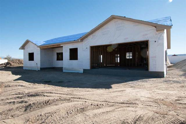 2141 Bloomfield Avenue, Grand Junction, CO 81505 (MLS #20204996) :: The Kimbrough Team | RE/MAX 4000