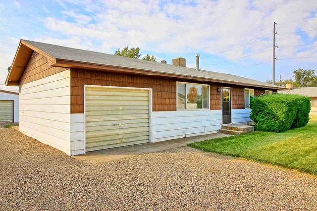 3303 Winesap Lane, Clifton, CO 81520 (MLS #20205005) :: The Kimbrough Team   RE/MAX 4000