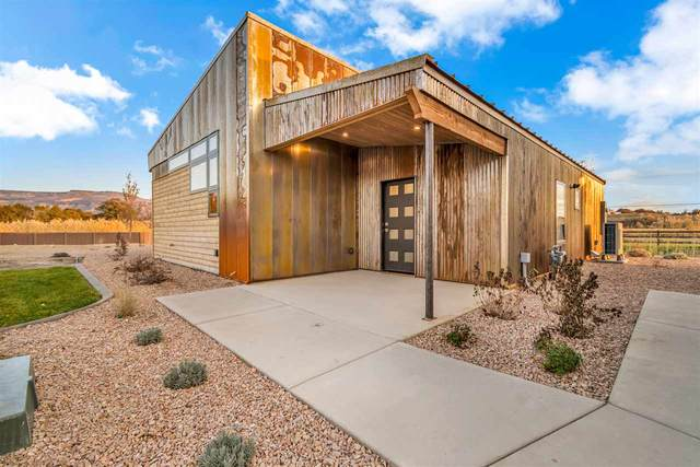 453 Red River Loop, Clifton, CO 81520 (MLS #20205022) :: The Christi Reece Group